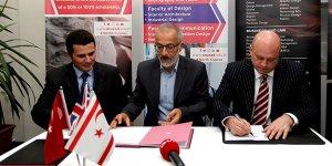 ARUCAD değişim programı için protokol imzaladı
