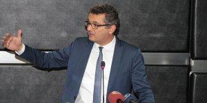 Erhürman'dan 'vatandaş istihdamı'na vurgu