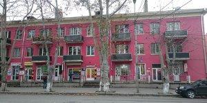 Gori-Gürcistan