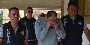 Tsiatsiou'ya 4 yıl hapis cezası