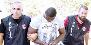 Uyuşturucu alıp tasarruf etti,1 yıl hapse mahkum edildi…