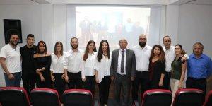 TDP Gençlik Örgütü Başkanlığı'na Yusuf Osman getirildi