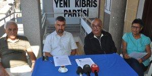 Yeni Kıbrıs Partisi 29 yaşında…