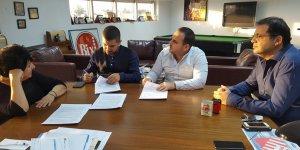 Birinci Medya toplu iş sözleşmesi imzaladı