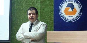 DAÜ mezunu Qatar Airways'de müdür oldu