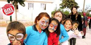 Türkiye'den 110 öğretmen