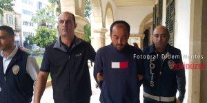 Çıkrıkçı'ya 8 gün ek tutukluluk