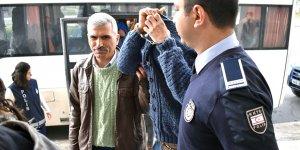 Jeneratör çaldı, sattı,  6 ay hapis cezasına çarptırıldı