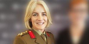 Yeni UNFICYP komutanı Cheryl Pearce oldu