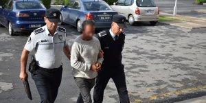7 yaşındaki kıza cinsel istismarda bulunduğu iddia ediliyor
