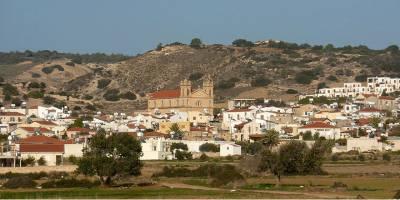 10 Maronit aile Kormacit'e yeniden yerleşti