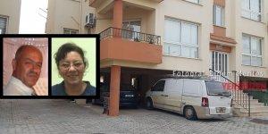 Karasalih çifti Gönyeli'de ölü bulundu