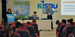 Türk Bankası genç girişimcilerin yanında