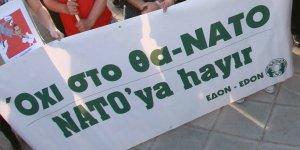 'NATO'nun garantörlüğü  kuzuyu kurda emanet etmek demektir'