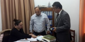 Sendikal Platfom 'HP Kararnamesi' için yargıya başvurdu