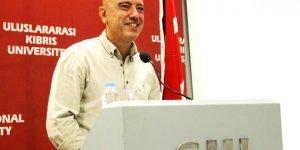 """İş insanı Mete Boyacı: """"KKTC'nin %56.71'i tarım arazisi"""""""