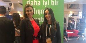 Creditwest Bank PERYÖN İnsan Yönetimi Kongresine katıldı