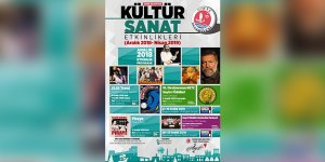Girne'de kültür sanat günleri başlıyor