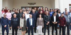 Polatpaşa'da öğretmen eksikliğine dikkat çekildi