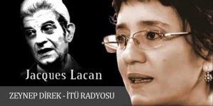 """Zeynep Direk'le """"Felsefe Vakti"""" Programı"""