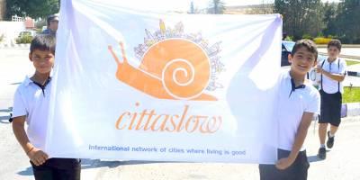 Nedir bu garavolli? Cittaslow – Sakin / Yavaş Şehirler