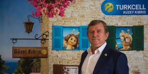 Doğal afete  Kuzey Kıbrıs Turkcell desteği
