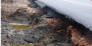 Ciklos'taki yol tamiri için ihale açıldı