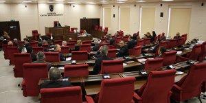 Meclis'te bütçe görüşmeleri sürüyor
