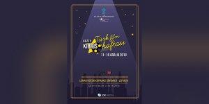 Kuzey Kıbrıs Türk Filmleri Haftası devam ediyor