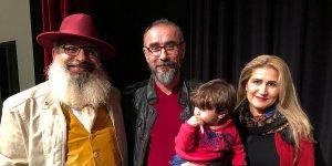 İskele Belediye Tiyatrosuna en iyi çocuk oyunu ödülü