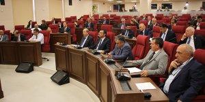 Bayındırlık ve Ulaştırma Bakanlığı bütçesi onaylandı