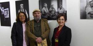 KIFSAD 'Sanat Çınarlarımız'ı izleyici ile buluştu
