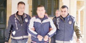 Baldıza tecavüze 9 yıl hapislik!
