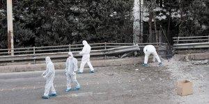 TV kanalına bombalı saldırı