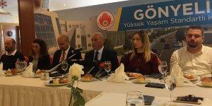 """Gönyeli Belediye Başkanı Ahmet Y. Benli:  """"Yüksek Yaşam Standartlı Kent hedefinin önemini daha iyi anladık"""""""