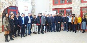 Tchıbo & Eczacıbaşı Profesyonel & İpekay'dan kahve atılımı