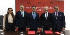 Enerji verimliliğini artırmaya yönelik protokol