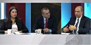 """""""Kıbrıs'ta ortak vizyon sorunu var"""""""