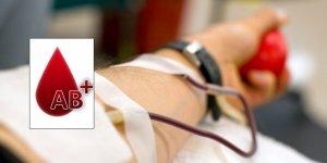 Acil AB + kan aranıyor