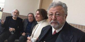 Müjdat Gezen ve Metin Akpınar'ın itirazları reddedildi
