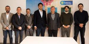 Turkcell & Samsung İş birliği