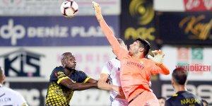 Süper Lig'de gol raporu