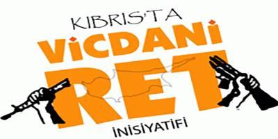 Kıbrıs'ta Vicdani Ret İnisiyatifi yarın meclis önünde toplanıyor