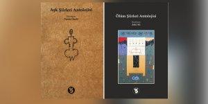Aşk ve ölüm şiirleri antolojileri tanıtılacak