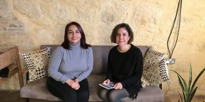 """Şifa Alçıcıoğlu: """"Kültürümüz yaşatılmalı, yok olmamalı"""""""