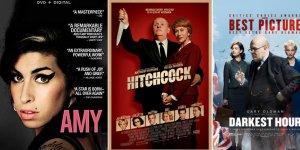 Britanya sinemasının en iyileri adaya geliyor