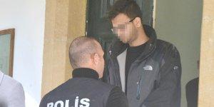 Başkasının kimliği ile çıkış yapmak istedi, tutuklandı