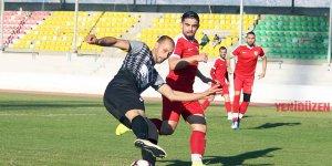 Amasyalı ve Çil'e Birinci Lig kancası