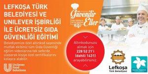 """""""GÜVENİLİR ELLER PROJESİ"""" SÜRÜYOR"""