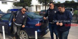 Halil Karapaşaoğlu serbest bırakılıyor